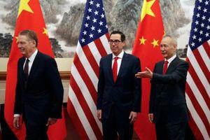 Trung Quốc nhượng bộ Mỹ bằng cách mở cửa ngành tài chính