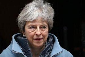 Hy vọng của Thủ tướng Anh về khả năng thỏa thuận Brexit được thông qua