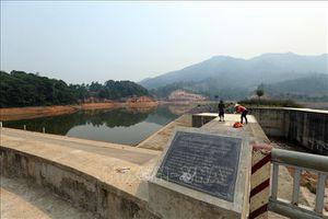 Kỷ niệm 65 năm Chiến thắng Điện Biên Phủ: 'Hồ Đại tướng' tắm mát ruộng đồng Mường Phăng