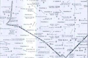 TP Hồ Chí Minh hạn chế lưu thông một số tuyến đường phục vụ Lễ Quốc tang