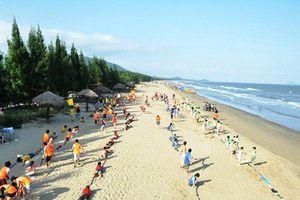 Du lịch biển Hải Tiến - Thanh Hóa, khách tố bị 'chặt chém' 500.000 đồng tiền bàn