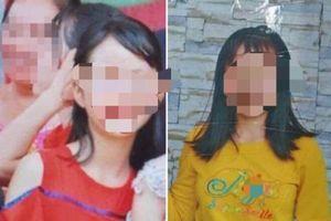 Hai nữ sinh cấp 2 ở Bình Phước bỏ nhà đi hơn 7 ngày vì lý do bất ngờ