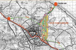Thừa Thiên Huế tìm nhà đầu tư thực hiện khu đô thị 4.281 tỷ đồng