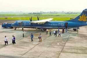 Cảng hàng không Điện Biên chờ cơ hội bứt phá
