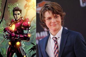 'Avengers: Endgame' đã giới thiệu những ứng viên sáng giá Young Avengers trong tương lai