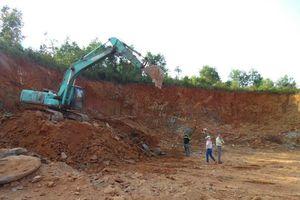 Người dân nghi ngại DN núp bóng xây dựng trang trại để 'tận thu' đất đi bán tại Núi Thành - Quảng Nam