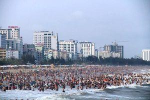 Thanh Hóa: Đón gần 1,5 triệu khách du lịch kỳ nghỉ lễ
