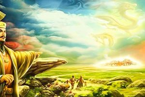 Lý Thái Tổ: Nhà vua khai sáng triều Lý