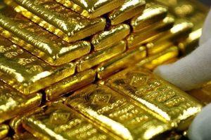 Các ngân hàng trung ương tiếp tục mua mạnh vàng dự trữ