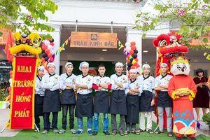 Nhà hàng trâu Kinh Bắc - Mang tinh hoa ẩm thực Kinh Bắc tới Hạ Long