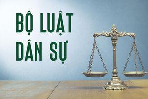 Quyền về đời sống riêng tư theo pháp luật dân sự Việt Nam hiện hành