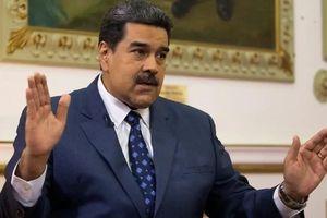 Tổng thống Maduro tuyên bố tổ chức 'Ngày đối thoại quốc gia'
