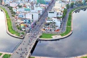 Dự án Nhà máy nước thải Nhiêu Lộc - Thị Nghè: Khó hẹn ngày về đích