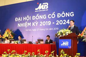 Triển khai thành công chiến lược giai đoạn 2014-2019, MB bước vào giai đoạn chiến lược 2019-2024
