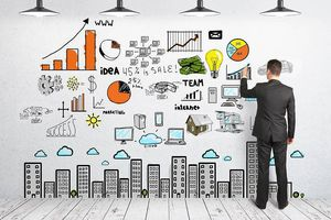 Trả mô hình doanh nghiệp tư nhân về đúng vị trí
