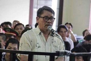 Cựu nhà báo và phi vụ chạy án cho 'hùm xám'
