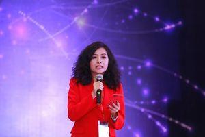 Trần Uyên Phương: 'Biến điều không thể thành có thể'