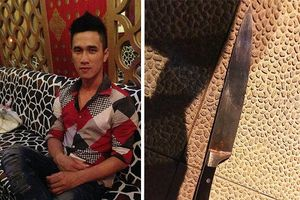 Thảm án 3 người ở Bình Tân: 'Tôi cầu nguyện khi ngồi trong tủ'