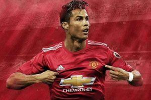 Lingard ước Ronaldo trở lại Man Utd