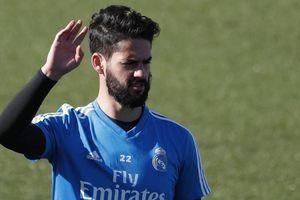 Isco, Bale dẫn đầu danh sách bị Real Madrid cho ra rìa
