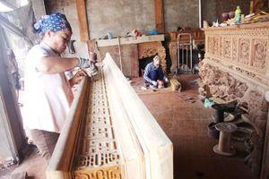 Hà Nội thành lập 3 cụm công nghiệp làng nghề