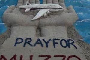 MH370 bị hành khách 'vô cùng chuyên nghiệp' đánh cắp?