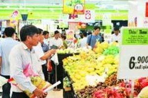 Tác động của doanh nghiệp FDI đến thị trường bán lẻ Hà Nội