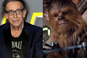 'Chewbacca' Peter Mayhem của 'Star wars' qua đời
