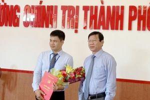 Bổ nhiệm Hiệu trưởng Trường Chính trị thành phố Đà Nẵng
