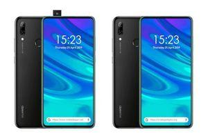 Y9 Prime 2019 có camera trượt sẽ bán ở Việt Nam vào tháng 6