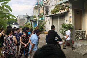 TPHCM: Nam thanh niên đâm chết bà ngoại, mẹ và dì ruột
