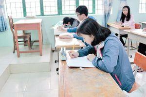 Đi học ca 3: Khát vọng con chữ từ khu công nghiệp