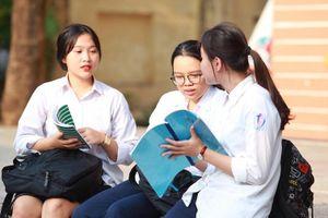 Thi vào lớp 10 tại Hà Nội: Trường nào 'chọi' cao nhất?
