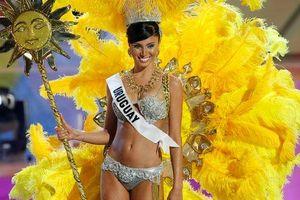 Phát hiện thi thể nữ hoàng sắc đẹp Uruguay trong khách sạn