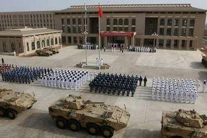 Mỹ dự đoán Trung Quốc sẽ xây một loạt căn cứ quân sự ở nước ngoài