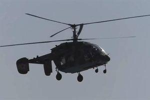 Ấn Độ thảo luận việc mua máy bay trực thăng của Nga