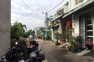Vụ thảm án 3 người chết ở Bình Tân: 2 phụ nữ trốn vào tủ quần áo nên thoát chết
