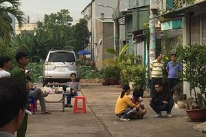 Vụ thảm án 3 người chết ở Bình Tân: Gia đình giấu kín dao kéo vẫn không thoát nạn