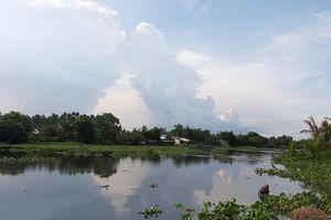 Hậu Giang: Sông ô nhiễm, người dân điêu đứng vì thiếu nước sạch