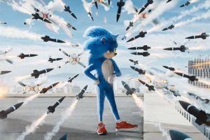 Người hâm mộ phản đối hình tượng Sonic phiên bản mới
