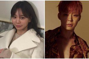 Hôn thê cũ từng đe dọa Park Yoochun bằng ảnh khỏa thân