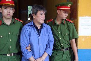 Vụ 2 ngân hàng tranh chấp nghìn tỷ: 'Siêu lừa' Dương Thanh Cường lại hầu tòa