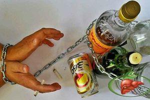 Dự thảo Luật phòng chống tác hại của rượu bia bị 'vùi dập' như thế nào?