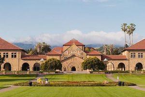 Chi 6,5 triệu USD để 'chạy' cho con vào Đại học Stanford
