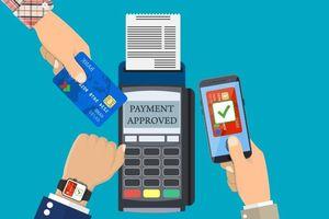 Thanh toán không tiền mặt: Cần cơ chế chia sẻ dữ liệu