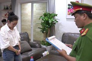 Vụ lừa bán đất dự án 'ma' ở Đà nẵng: Bắt thêm một đối tượng