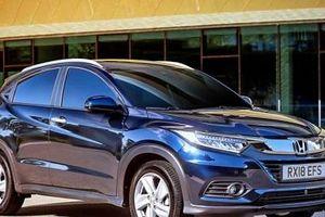 Honda HR-V mới đẹp long lanh giá 497 triệu sắp trình làng, người dùng Việt 'phát sốt'