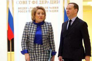 Thủ tướng và Chủ tịch Thượng viện Nga sắp thăm Cuba