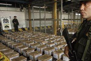 Tội phạm ma túy tàn phá một thành phố ở Colombia