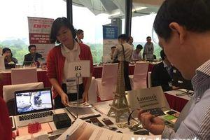 USAID hỗ trợ doanh nghiệp SME Việt Nam tham gia vào chuỗi cung ứng